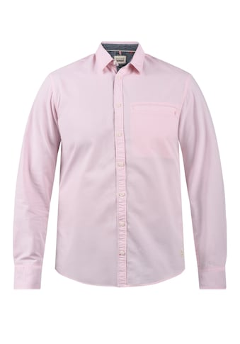 Blend Langarmhemd »20709670« kaufen