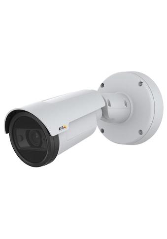 Überwachungskamera »Netzwerkkamera P1448-LE«, Aussenbereich, (Lieferumfang: 1x Axis... kaufen