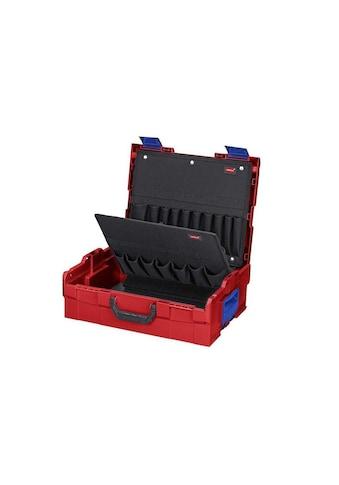 Knipex Werkzeugkoffer »LBOXX, leer« kaufen