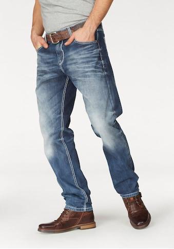 Cipo & Baxx Loose-fit-Jeans kaufen