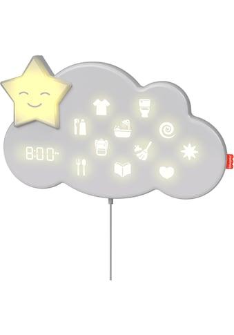 Fisher-Price® Nachtlicht »Lumalu Schlafassistent«, mit App-Funktion kaufen