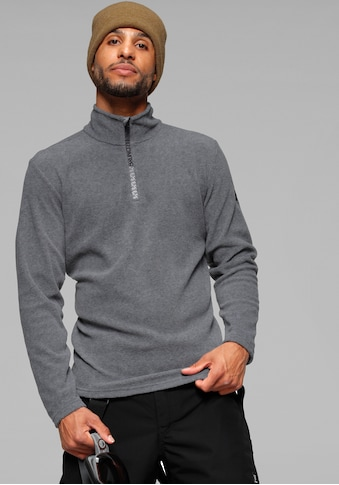 Brunotti Strickfleece - Pullover »TENNO« kaufen