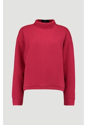 """O'Neill Sweatshirt »""""Aralia""""«, mit Rundhalsausschnitt kaufen"""