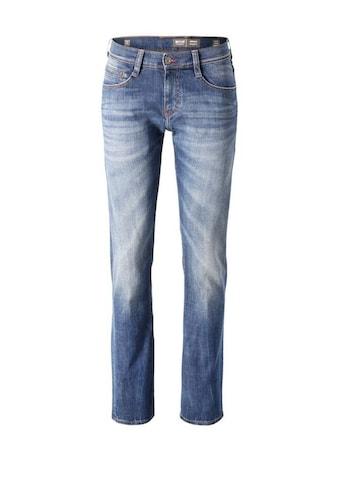 MUSTANG Jeans Hose »Oregon Straight« kaufen