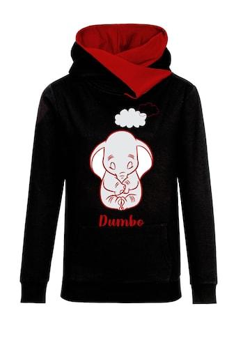 Disney Kapuzensweatshirt »Dumbo Sleepy« kaufen