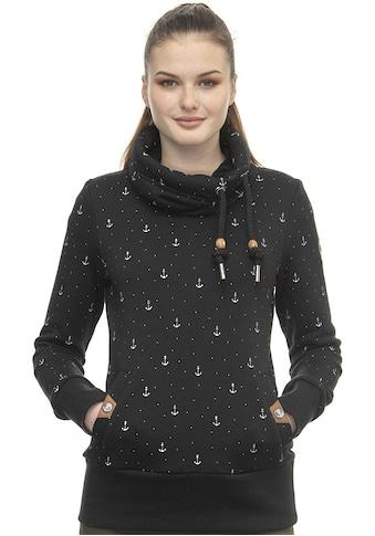 Ragwear Plus Sweater »RYLIE MARINA PLUS« kaufen