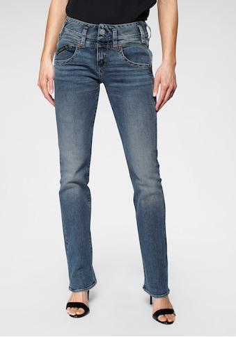 Herrlicher Gerade Jeans »PEARL STRAIGHT« kaufen