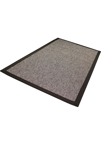 Dekowe Teppich »Naturino Classic«, rechteckig, 8 mm Höhe, Flachgewebe, Sisal-Optik, In- und Outdoor geeignet, Wohnzimmer kaufen