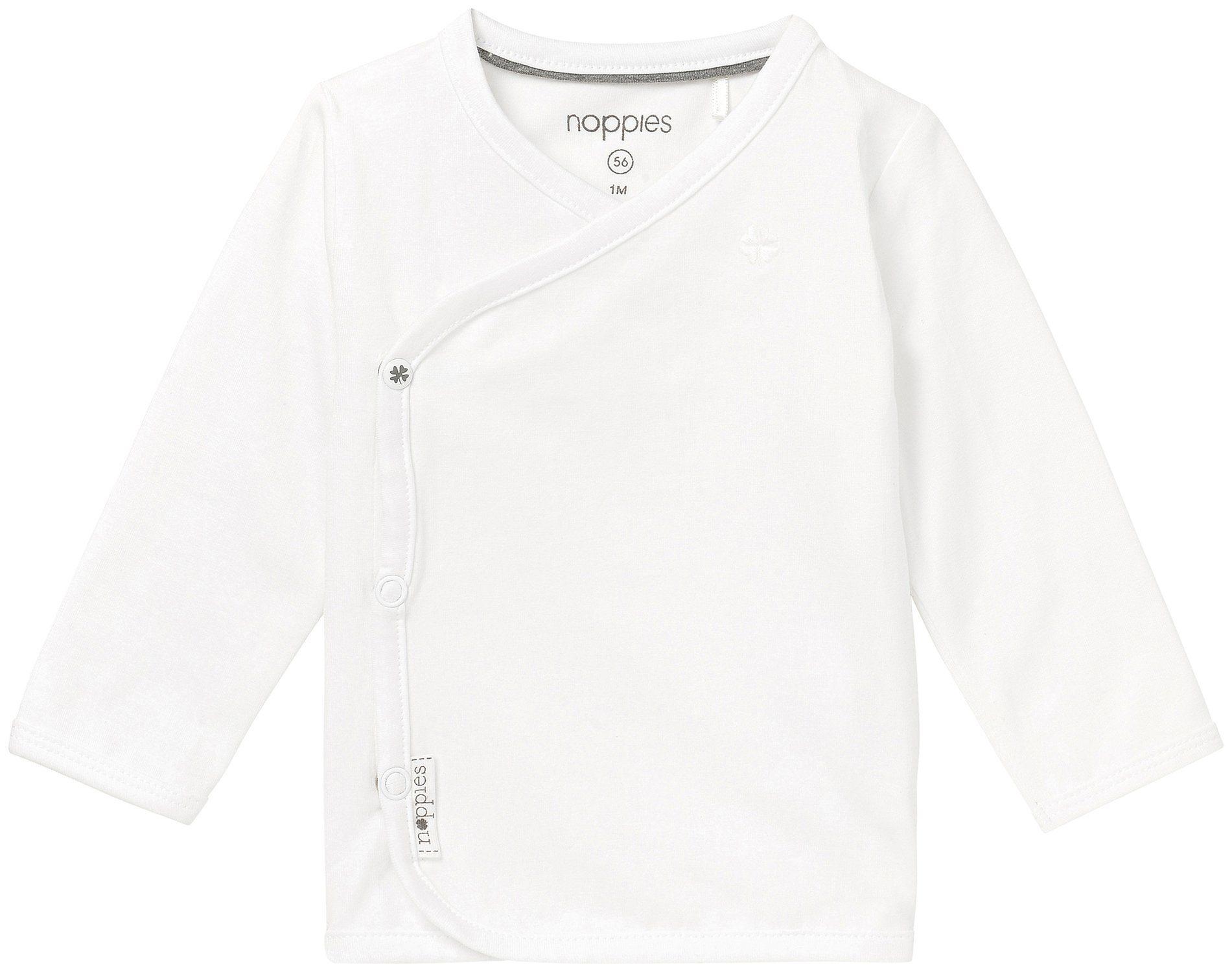 Image of NOPPIES Langarmshirt »Little«
