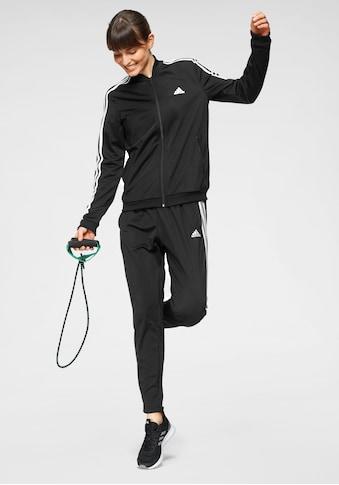 adidas Performance Trainingsanzug »ESSENTIALS TRACKSUIT« kaufen
