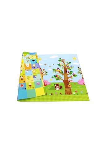 Spielmatte, BABY CARE, »Birds in the Trees, 210 x 140 cm« kaufen