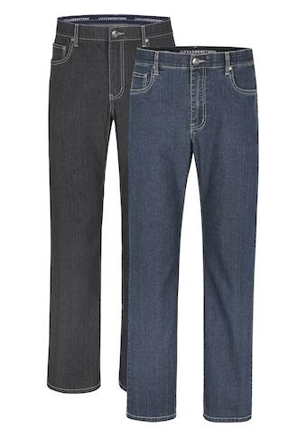 Jan Vanderstorm Dehnbund - Jeans »SOA« kaufen