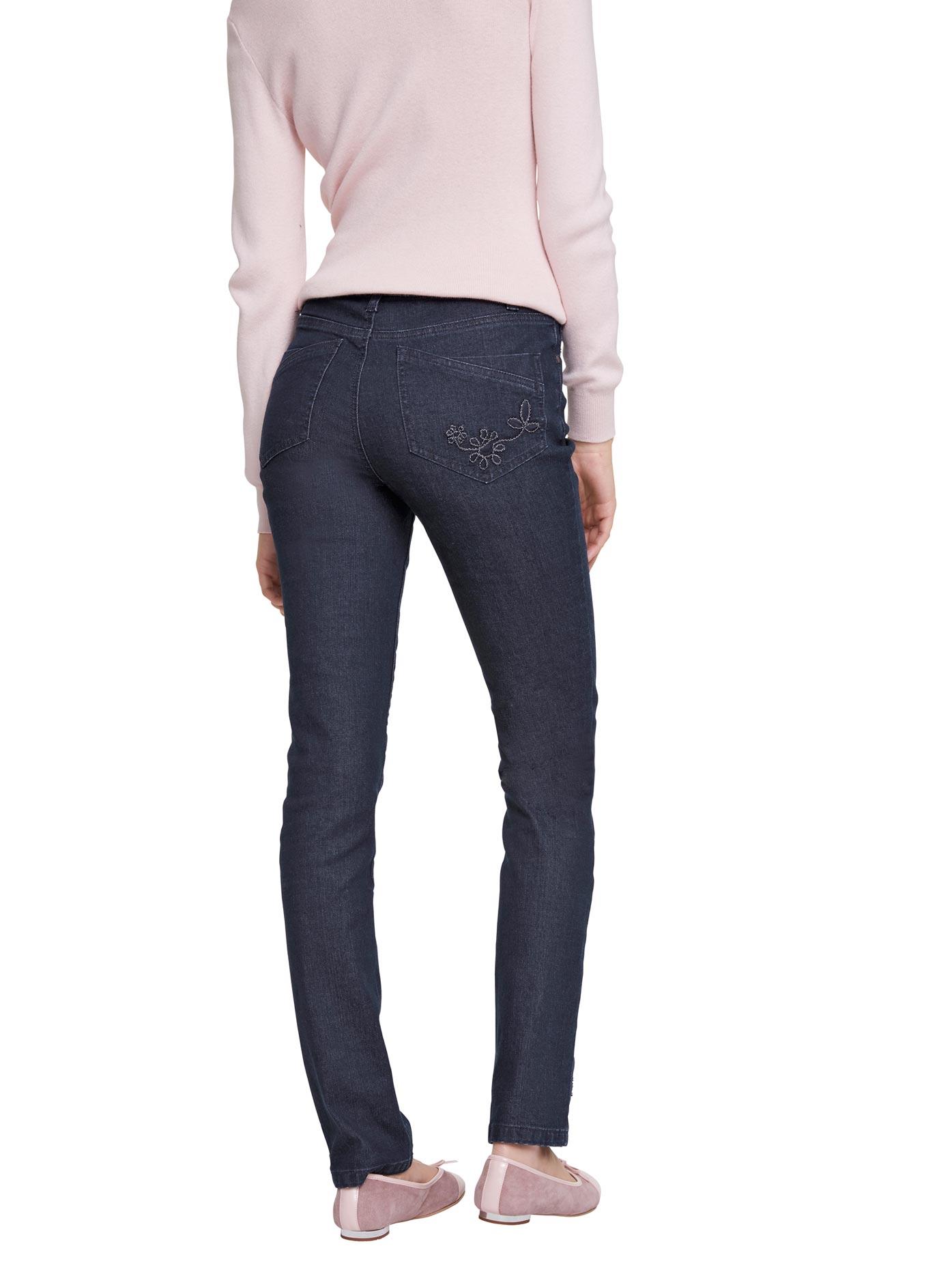 Image of ASHLEY BROOKE by Heine 5-Pocket-Jeans