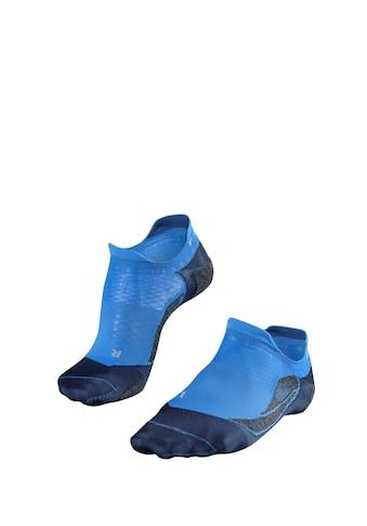 FALKE Sportsocken »GO5 Invisible Golf«, (1 Paar), mit extra leichter Polsterung kaufen