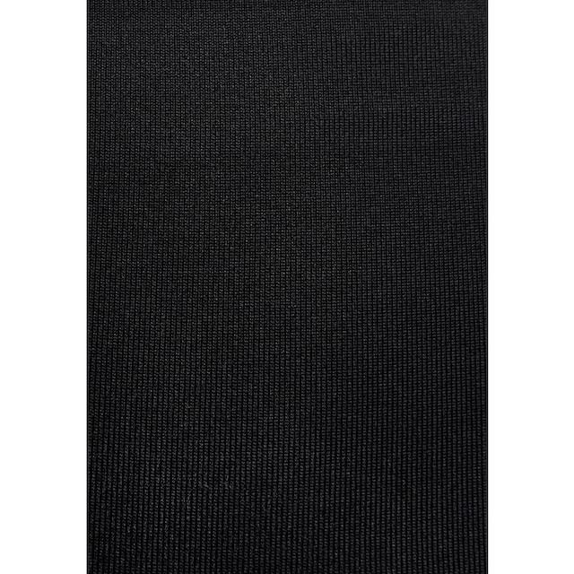 LASCANA ACTIVE Leggings »Black Marble«