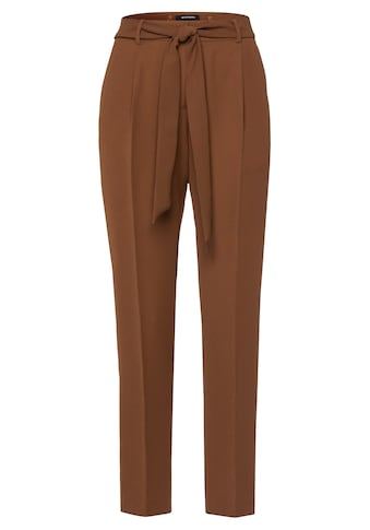 MORE&MORE Belted Pants Active kaufen