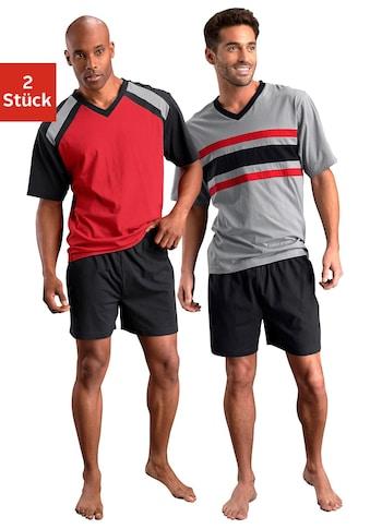 le jogger® Shorty (2 Stück) kaufen
