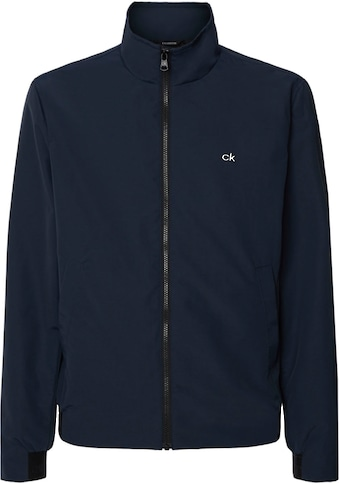 Calvin Klein Blousonjacke »CASUAL NYLON BLOUSON JACKET« kaufen