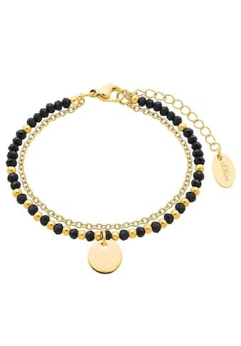 s.Oliver Armkette »Bracelet Bar, 2026183« kaufen
