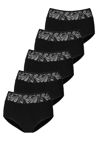 Vivance Taillenslip (5 Stück) kaufen