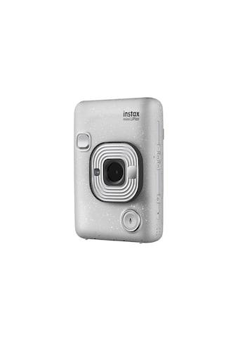 FUJIFILM Kompaktkamera »Fotokamera INSTAX MINI LIPLAY« kaufen