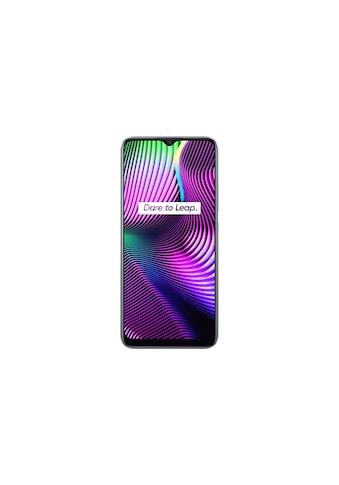 Realme Smartphone »7i, 64 GB Glory Silver« kaufen