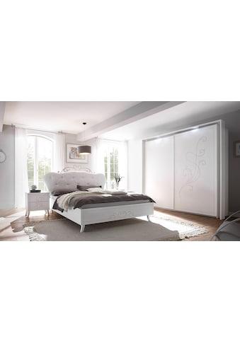 LC Schlafzimmer - Set (Set, 4 - tlg) kaufen