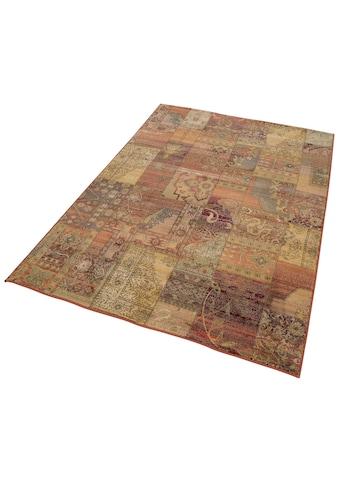 Orientteppich, »Idfu«, Oriental Weavers, rechteckig, Höhe 8 mm, maschinell gewebt kaufen