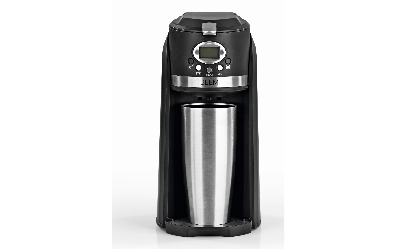 Image of BEEM Filterkaffeemaschine »Filterkaffeemaschine Grind & Go«