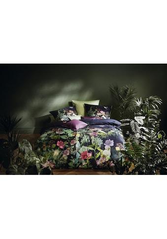 fleuresse Wendebettwäsche »Bed Art S 4152 (2/3tlg.)«, zauberhafte Blumenwelt kaufen