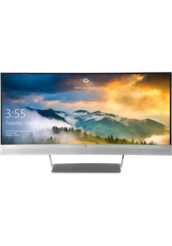 Monitor, HP, »Elite S340c V4G46AA« kaufen