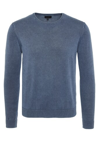 Oklahoma Jeans Strickpullover »Men, Knitted Sweater, Regular Fit« kaufen