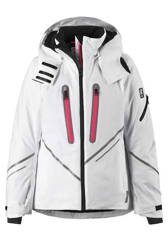 reima Outdoorjacke »Whiff«, Skijacke kaufen