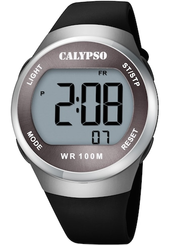 CALYPSO WATCHES Chronograph »Color Splash, K5786/4« kaufen
