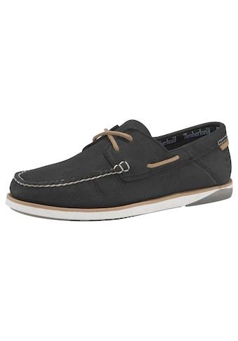 Timberland Bootsschuh »Atlantis Break Boat Shoe« kaufen