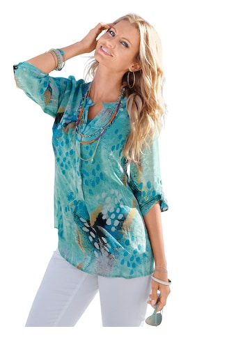 Ambira Blusenset aus luftigem Chiffon kaufen
