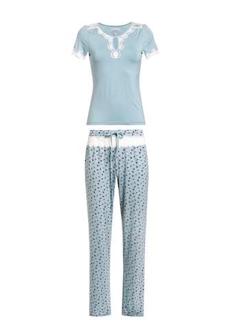 Vive Maria Pyjama »Cherry Taste« kaufen