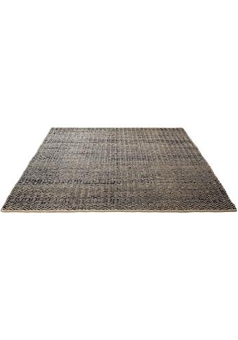 Teppich, »Patna«, Esprit, rechteckig, Höhe 9 mm, handgewebt kaufen