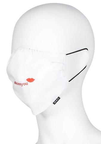 MAC Mund - Nasen - Masken (Packung) kaufen
