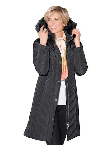 Classic Mantel in winterwarmer Qualität kaufen