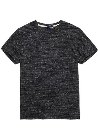 Superdry T - Shirt »VINTAGE EMB TEE« kaufen