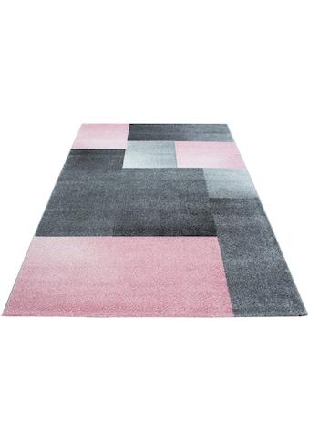 Teppich, »Lucca 1810«, Ayyildiz, rechteckig, Höhe 11 mm, maschinell gewebt kaufen