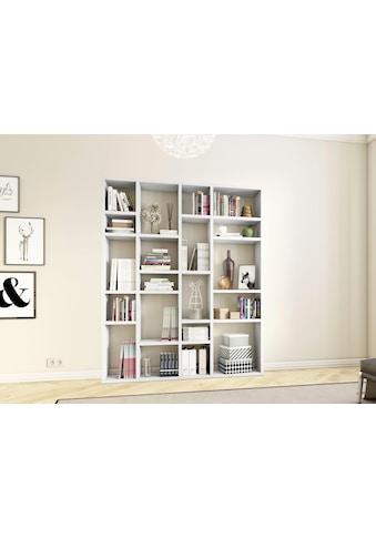 fif möbel Raumteilerregal »TORO 383«, Breite 179 cm kaufen