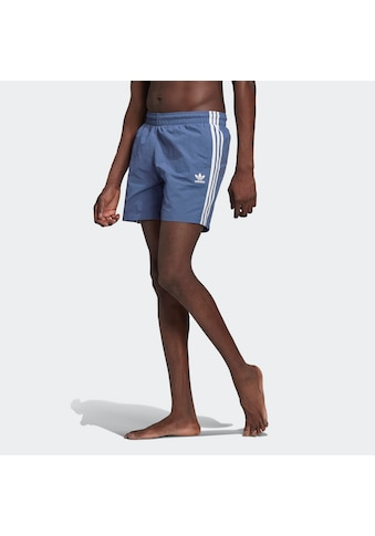 adidas Originals Shorts »3-STRIPE SWIMS« kaufen