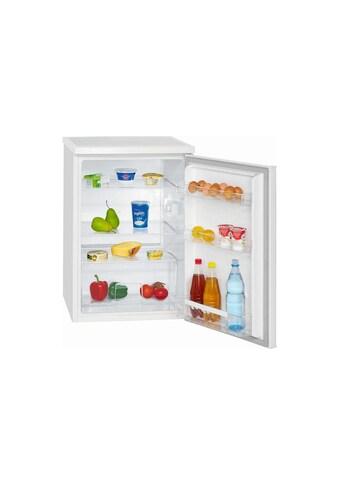 BOMANN Kühlschrank »VS 2185 W« kaufen