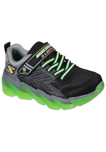 Skechers Kids Sneaker »MEGA-SURGE«, mit Klettverschluss und Gummizug kaufen