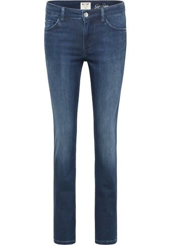 MUSTANG Slim - fit - Jeans »Sissy Slim S&P« kaufen