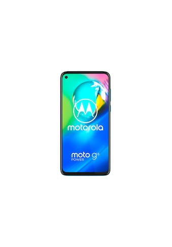 Moto G8 Power Blau, Motorola kaufen