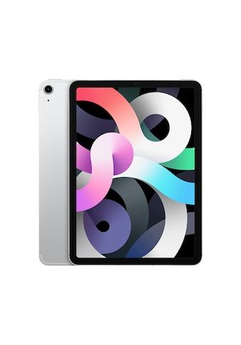 "Apple Tablet »iPad Air (2020), 10,9"", Wifi + Cellular, 8 GB RAM, 64 GB Speicherplatz«,... kaufen"