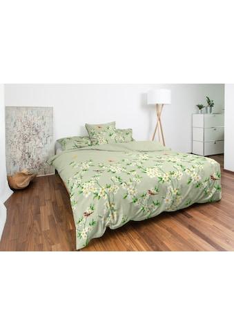 Nobilium Bettbezug »Aurea, Satin«, (1 St.) kaufen